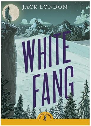 (קריאה חוזרת) פנג הלבן / ג'ק לונדון (White Fang)