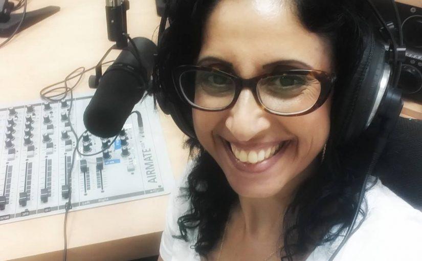 היTרבות – מגזין הרדיו: תכנית מספר 12